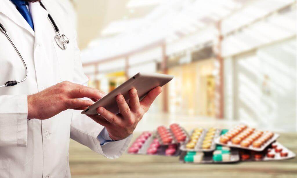 claim processing in healthcare