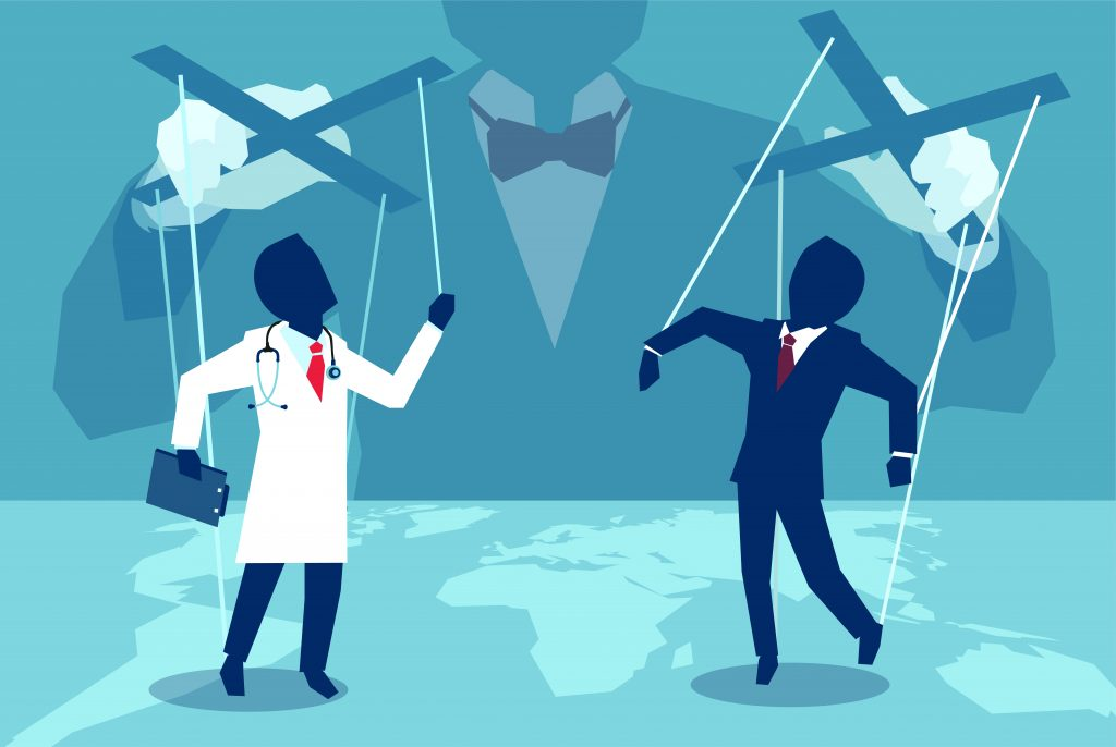 Fraud Prevention Software for Healthcare and workers' compensation