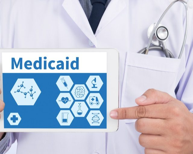 Medicaid and medicare billing software solutions