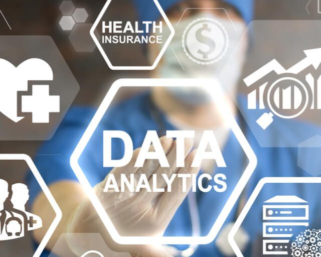 Healthcare Data Analytics Solutions