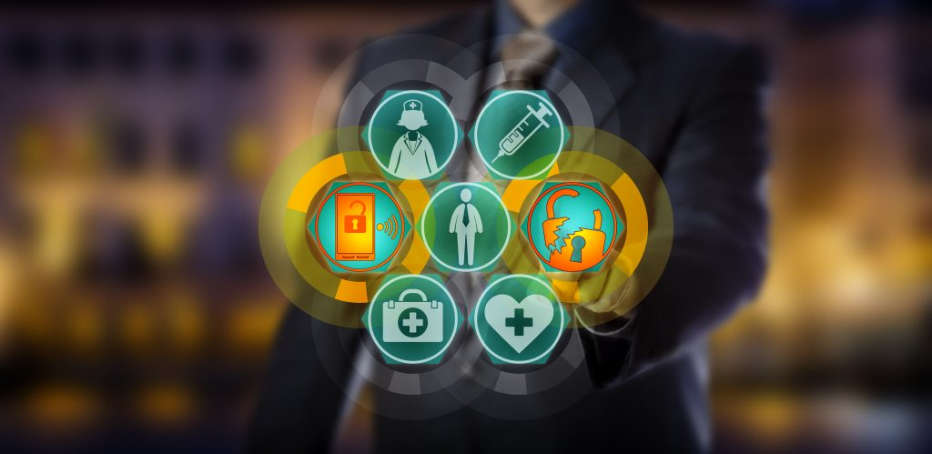 Healthcare and Insurance Software Solutions